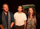 image for event The Lone Bellow and Early James