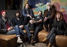 image for event Steve Earle, Los Lobos, and Steve Earle & The Dukes