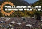 image for event Telluride Blues and Brews Festival