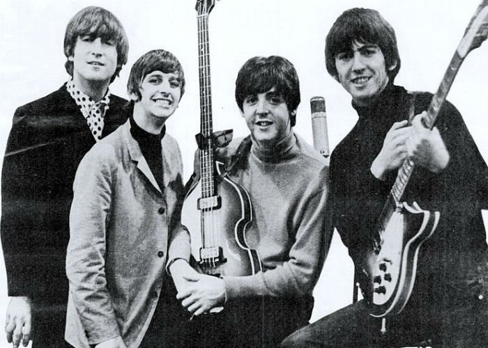 image for artist The Beatles