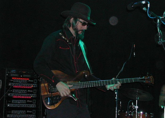 image for artist Les Claypool