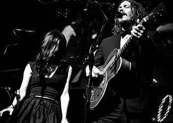 image for artist The Civil Wars