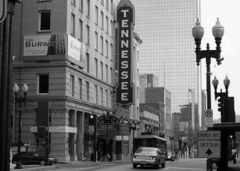 image for venue Tennessee Theatre