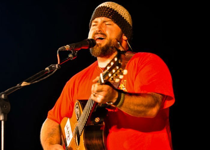 image for artist Zac Brown Band
