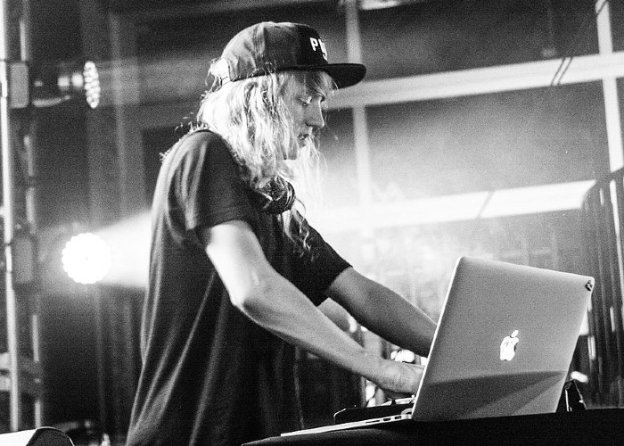 image for artist Cashmere Cat