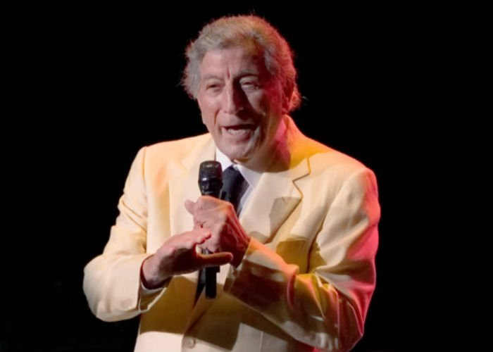 image for artist Tony Bennett